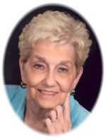 Barbara Louise  Zurline (Keener)