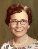 Thelma I.  Ingram (Richards)