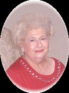 Mary Isaacs