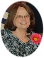 Wanda Jean  Quick (Brown)