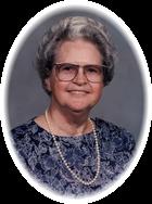 Velma Shaffer