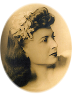 Gladys Alexander