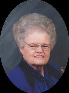 Maurine Dickson