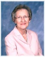 Joanne Keith (Maupin)