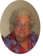 Edna Ormsby