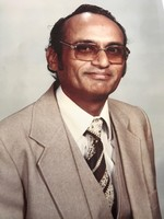 Amratlal Patel