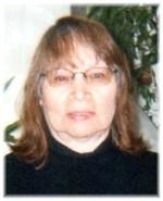 Melba Shemayme (Whitebreast)