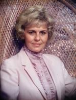 Dorothy Weatherly