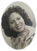 Bertha Tonemah (Carr)