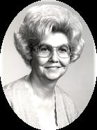 Gladys Ward