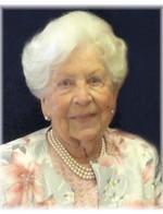 Marie Rhodes