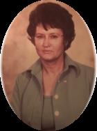 Dolores Blackburn