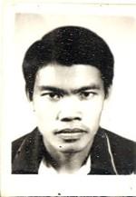Sang Chanthavong