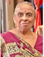 Bhuliben Patel