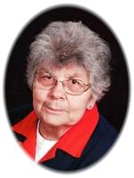 Eva Teresia  Majer