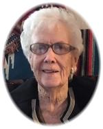 Helen Elizabeth  Curtis