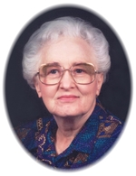 Margaret Dalton (Stevens)