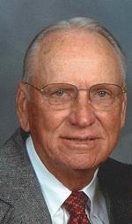 Harold Burnett  Blalock