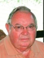 Roy Hackett