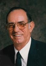 Gerald Everett  Sparks