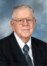Lloyd Brooks  Mitchell