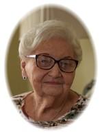 Dorothy Voyles