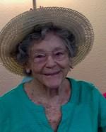 Juanita Clayton