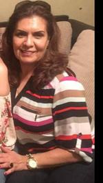 Sandra Luz  Gomez de Najera