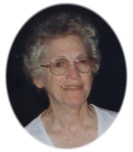 Verla Holten