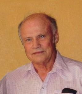 Robert Bestwick
