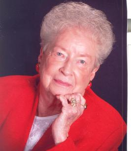 Virginia O'Daniell
