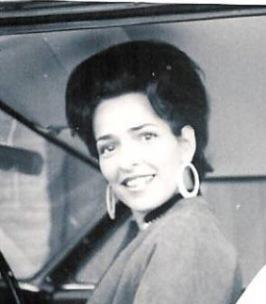 Wynema Patterson