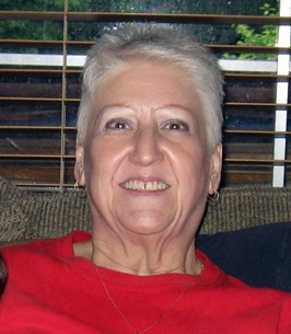 Judith Warma