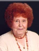 Wilma Lindstrom