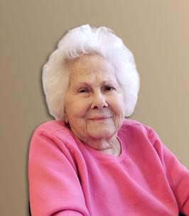 Betty Marie Scott-Overstreet