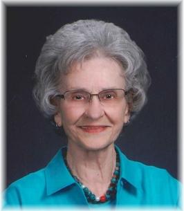 Virginia Stover
