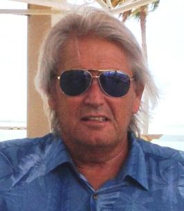 Terry Coker