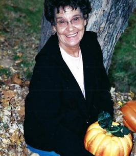 Nancy Westfall
