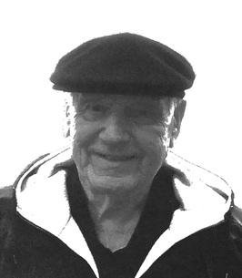 Clyde Paul Benton
