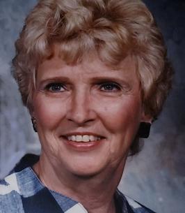 Betty Schumann