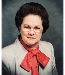 Zeilah Harlin