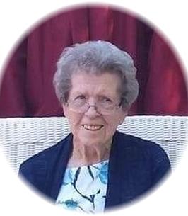 Evelyn Chenoweth